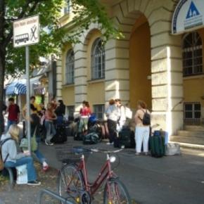 Hostely a ubytovny - HI Munich City