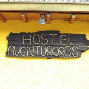 Hostely a ubytovny - Hostal Aventureros de la Candelaria