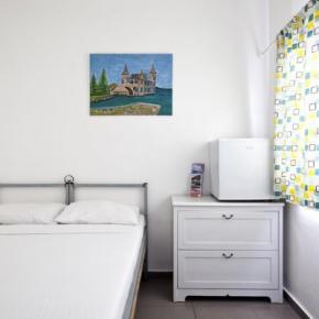 Hostely a ubytovny - Florentine Hostel