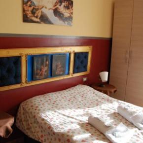 Hostely a ubytovny - Soggiorno Fortezza Fiorentina
