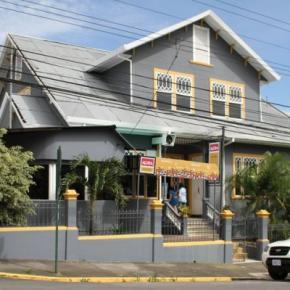 Hostely a ubytovny - Aldea Hostel San José