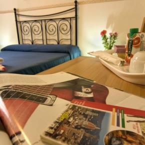 Hostely a ubytovny - Soggiorno Primavera