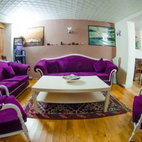 Hostely a ubytovny - Levanten Hostel