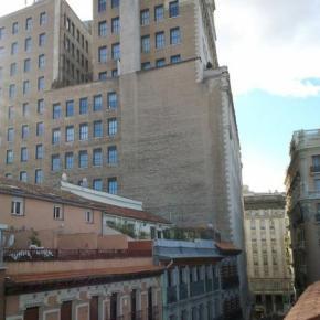Hostely a ubytovny - Hostal Machín