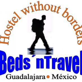 Hostely a ubytovny - Hostel Bedsntravel