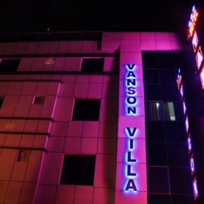 Hostely a ubytovny - Vanson Villa