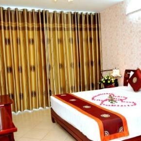 Hostely a ubytovny - Luxury hotel
