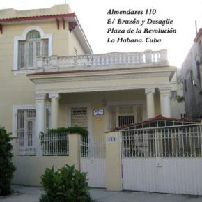 Hostely a ubytovny - Almendares Hostal