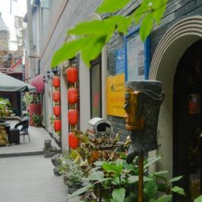 Hostely a ubytovny - Shanghai Soho Youth Hostel