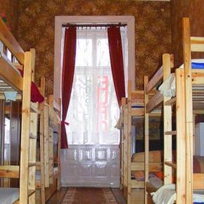 Hostely a ubytovny - Euro Hostel Krakow