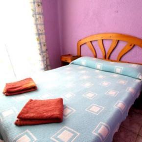 Hostely a ubytovny - Hostal Rivera Madrid