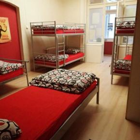 Hostely a ubytovny - Carpe Noctem
