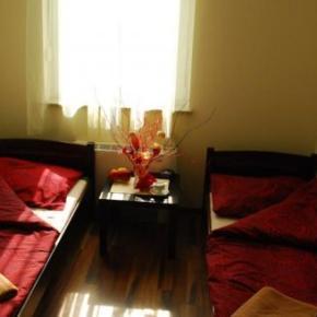 Hostely a ubytovny - Royal Hostel