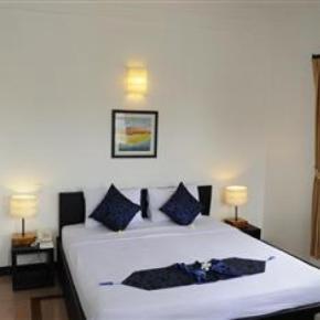 Hostely a ubytovny - Frangipani Villa Hotel