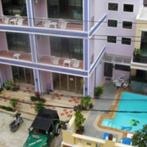 Hostely a ubytovny - Absolute Guesthouse Phuket