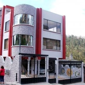 Hostely a ubytovny - Chez Elena Guesthouse