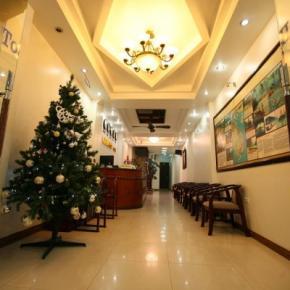 Hostely a ubytovny - Harmony hotel