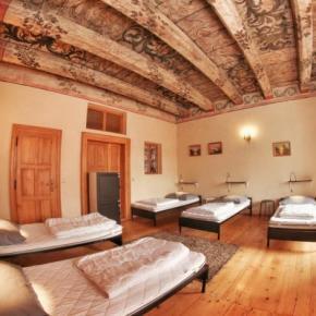 Hostely a ubytovny - Hostel HomeR