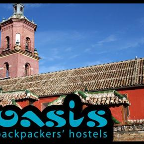 Hostely a ubytovny - Oasis Backpackers' Hostel Malaga