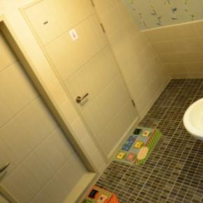Hostely a ubytovny - Kimchee Hongdae Guesthouse