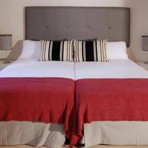 Hostely a ubytovny - Oasis Urban Lodge