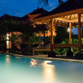 Hostely a ubytovny - Mumbul Guesthouse
