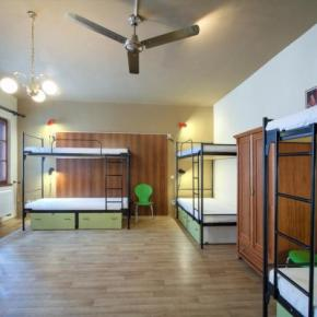 Hostely a ubytovny - Little Quarter
