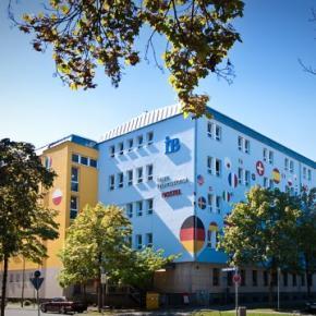 Hostely a ubytovny - Haus International München
