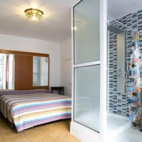 Hostely a ubytovny - Hostal La Paloma