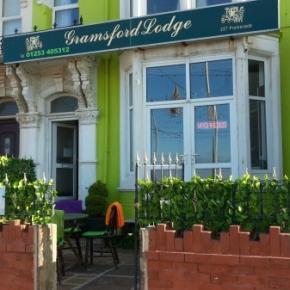 Hostely a ubytovny - Gramsford Lodge