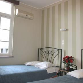 Hostely a ubytovny - Home Travelers - Athinaikon