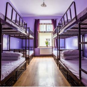 Hostely a ubytovny - Pink Panther's Hostel