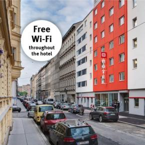 Hostely a ubytovny - MEININGER Wien Downtown Franz