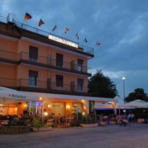 Hostely a ubytovny - Hotel Primavera
