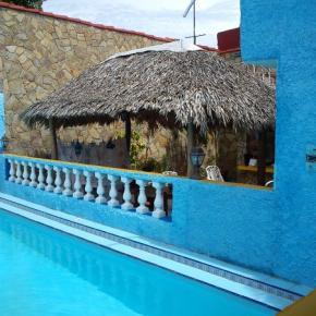 Hostely a ubytovny - Jorge Mendez Perez hostel