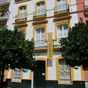 Hostely a ubytovny - Hostel One Sevilla Centro