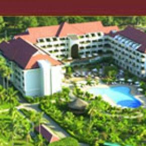Hostely a ubytovny - Angkor Century Resort and Spa