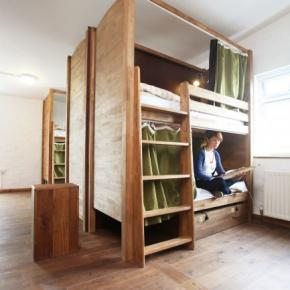 Hostely a ubytovny - Palmers Lodges - Hillspring
