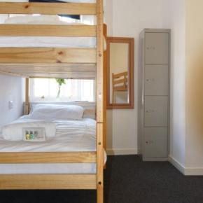 Hostely a ubytovny - Haggis Hostels