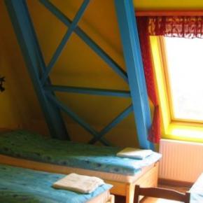 Hostely a ubytovny - 7x24 Central Hostel