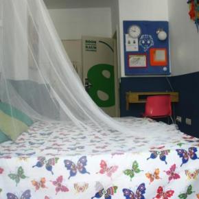 Hostely a ubytovny - Feel Hostels Soho Malaga