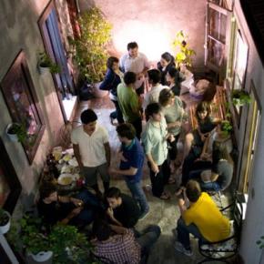 Hostely a ubytovny - Landay Hostel