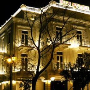 Hostely a ubytovny - Hotel Rio Athens