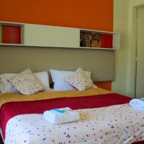Hostely a ubytovny - Hostel Suites Florida