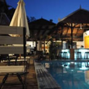 Hostely a ubytovny - Alliance Boutique Villa
