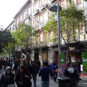Hostely a ubytovny - Village Apartments Chueca