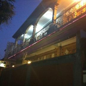 Hostely a ubytovny - The Reinhold Hostel Bali
