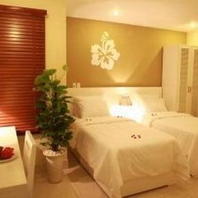 Hostely a ubytovny - Hanoi Hibiscus Hotel