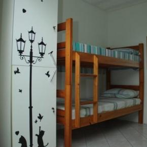 Hostely a ubytovny - Panorama Hostel EcoBackpackers