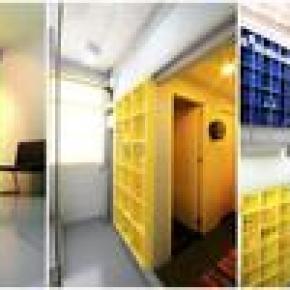 Hostely a ubytovny - ETZzz Hostel